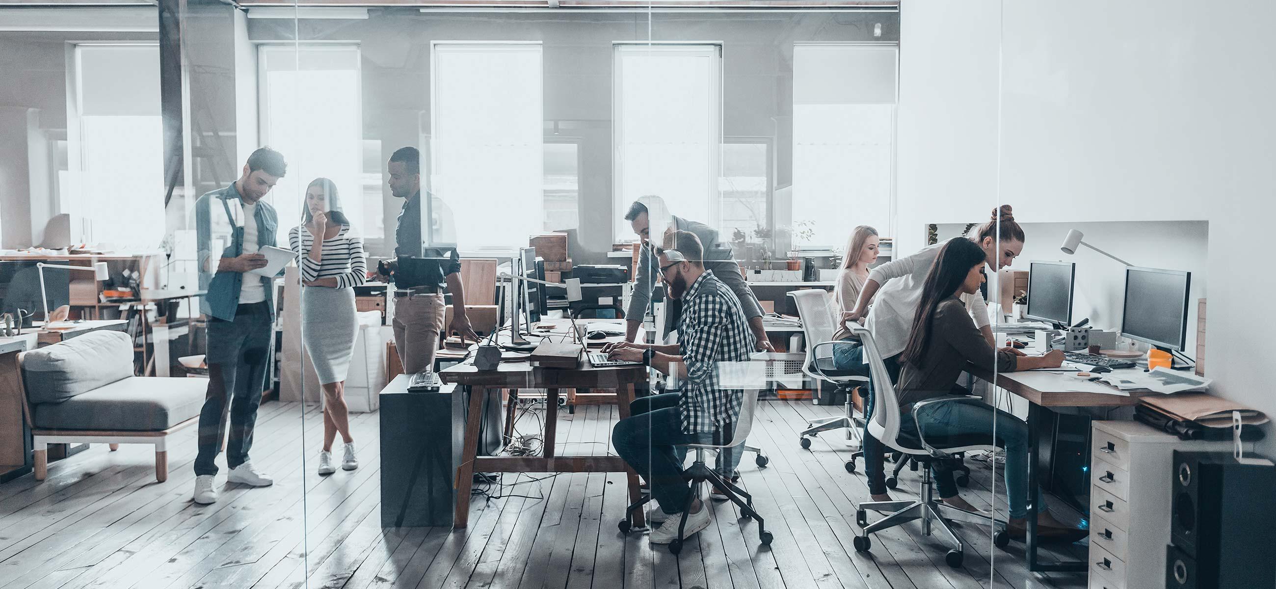 Markenservices für Gründer