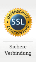 Sicherheit durch SSL